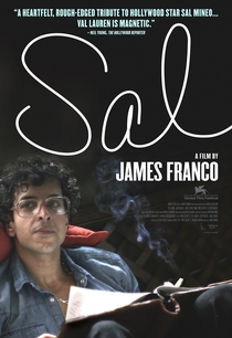 Sal - Poster / Capa / Cartaz - Oficial 1