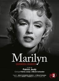 Marilyn no Divã - Poster / Capa / Cartaz - Oficial 1