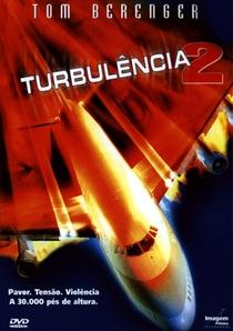 Turbulência 2 - Poster / Capa / Cartaz - Oficial 2