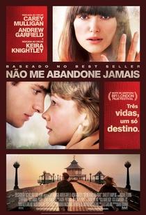 Não Me Abandone Jamais - Poster / Capa / Cartaz - Oficial 7