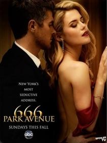 666 Park Avenue (1ª Temporada) - Poster / Capa / Cartaz - Oficial 4