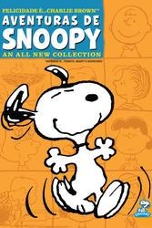 Aventuras de Snoopy (Peanuts) - Poster / Capa / Cartaz - Oficial 1