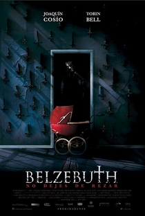 Belzebuth - Poster / Capa / Cartaz - Oficial 3