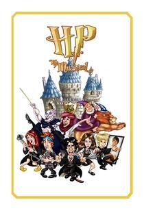 A Very Potter Musical - Poster / Capa / Cartaz - Oficial 1
