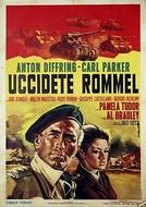 Morte de um General (Uccidete Rommel!)