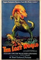 O Mundo Perdido (The Lost World)