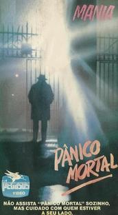 Pânico Mortal - Poster / Capa / Cartaz - Oficial 2