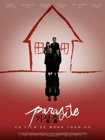 Parasita - Poster / Capa / Cartaz - Oficial 14