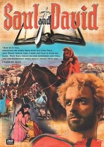 Saul e David - Poster / Capa / Cartaz - Oficial 1