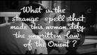 The Letter (1940) - Trailer