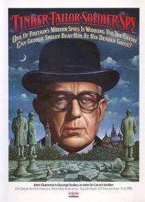 O Espião que Sabia Demais - Poster / Capa / Cartaz - Oficial 1
