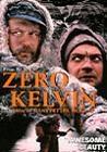 Zero Kelvin - Sem Limites - Poster / Capa / Cartaz - Oficial 2