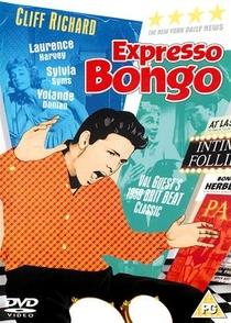 Expresso Bongo - Poster / Capa / Cartaz - Oficial 3