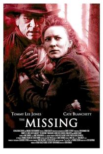 Desaparecidas - Poster / Capa / Cartaz - Oficial 5