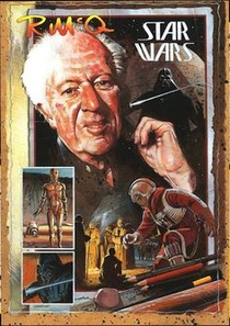 Ralph McQuarrie: Tribute to a Master - Poster / Capa / Cartaz - Oficial 1