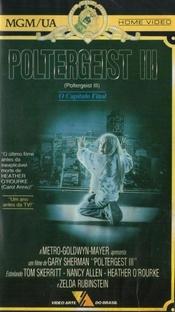 Poltergeist III - O Capítulo Final - Poster / Capa / Cartaz - Oficial 6