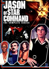 Jason of Star Command (2ª Temporada) - Poster / Capa / Cartaz - Oficial 1