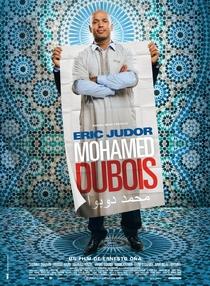 Mohamed Dubois - Poster / Capa / Cartaz - Oficial 1
