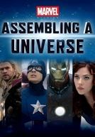 Marvel Studios: Construindo um Universo (Marvel Studios: Assembling a Universe)