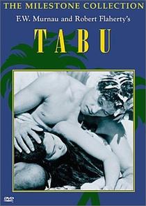 Tabu - Poster / Capa / Cartaz - Oficial 2