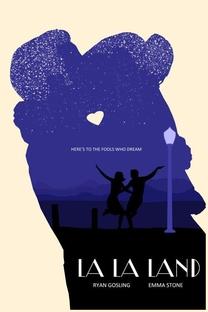 La La Land: Cantando Estações - Poster / Capa / Cartaz - Oficial 6