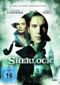 Sherlock Holmes - Case of Evil - Poster / Capa / Cartaz - Oficial 2