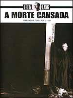 A Morte Cansada - Poster / Capa / Cartaz - Oficial 1