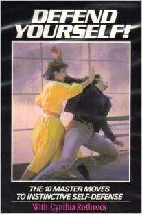 Defend Yourself - Poster / Capa / Cartaz - Oficial 1