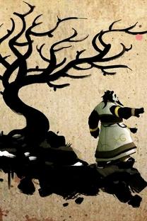 Os Fardos de Shaohao - Poster / Capa / Cartaz - Oficial 1