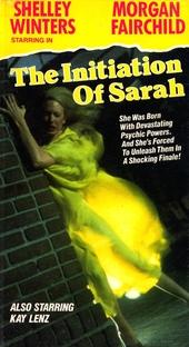 A Iniciação de Sarah - Poster / Capa / Cartaz - Oficial 3