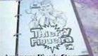 Abertura da Novela Amigas e Rivais 2007 - Brasil (SBT)
