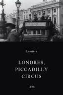 Londres, Piccadilly Circus (Londres, Piccadilly Circus)