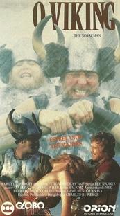 O Viking - Poster / Capa / Cartaz - Oficial 2