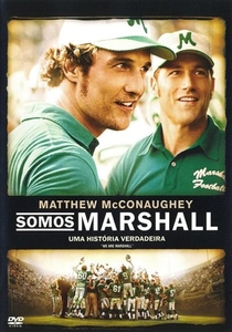 Somos Marshall - Poster / Capa / Cartaz - Oficial 4
