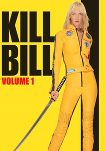 Kill Bill: Volume 1 - Poster / Capa / Cartaz - Oficial 15