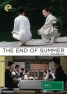 Fim de Verão (Kohayagawa-ke No Aki)
