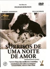 Sorrisos de uma Noite de Amor - Poster / Capa / Cartaz - Oficial 6