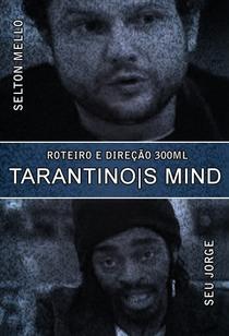 O Código Tarantino - Poster / Capa / Cartaz - Oficial 3