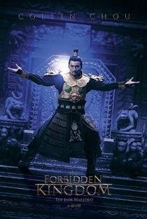 O Reino Proibido - Poster / Capa / Cartaz - Oficial 17