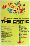 The Critic (The Critic)