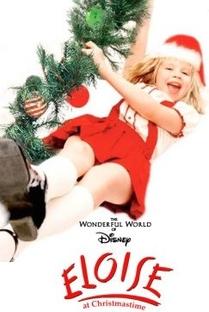 O Natal de Eloise - Poster / Capa / Cartaz - Oficial 3