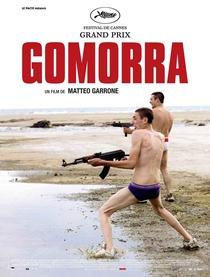 Gomorra - Poster / Capa / Cartaz - Oficial 1