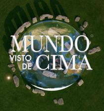O Mundo Visto do Céu - Poster / Capa / Cartaz - Oficial 1