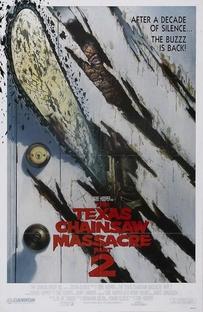 O Massacre da Serra Elétrica 2 - Poster / Capa / Cartaz - Oficial 1