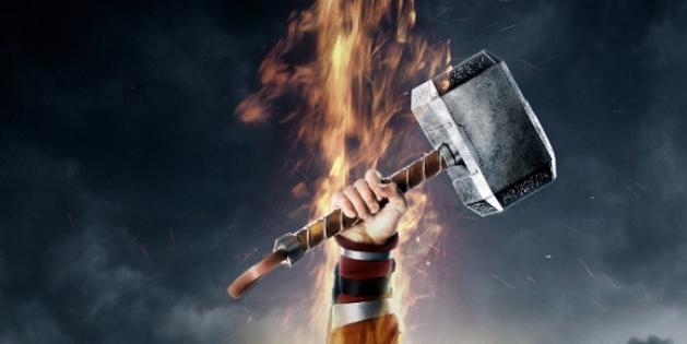As diferenças entre a mitologia nórdica na Marvel e a mitologia como ela realmente era