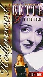 All About Bette - Poster / Capa / Cartaz - Oficial 1