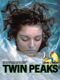 Twin Peaks (1ª Temporada) - Poster / Capa / Cartaz - Oficial 3