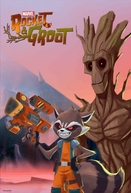 Rocky & Groot (1ª Temporada) (Marvel's Rocket & Groot (Season 1))