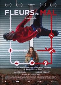 Flores do Mal - Poster / Capa / Cartaz - Oficial 2