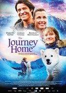 O Menino e o Urso (The Journey Home)